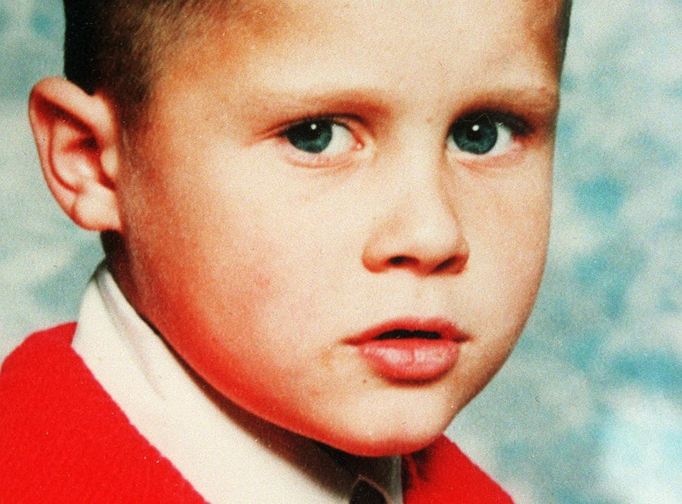 Rikki Neave was found dead in woodland the day after he went missing in 1994