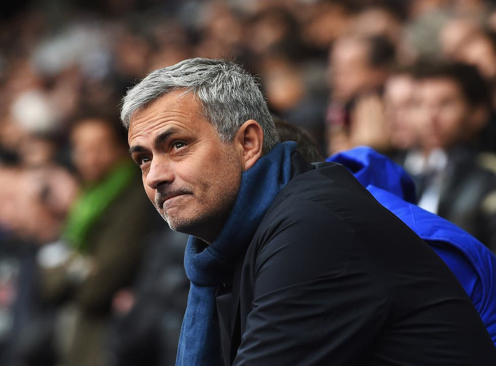 Jose Mourinho has received an official approach from PSG