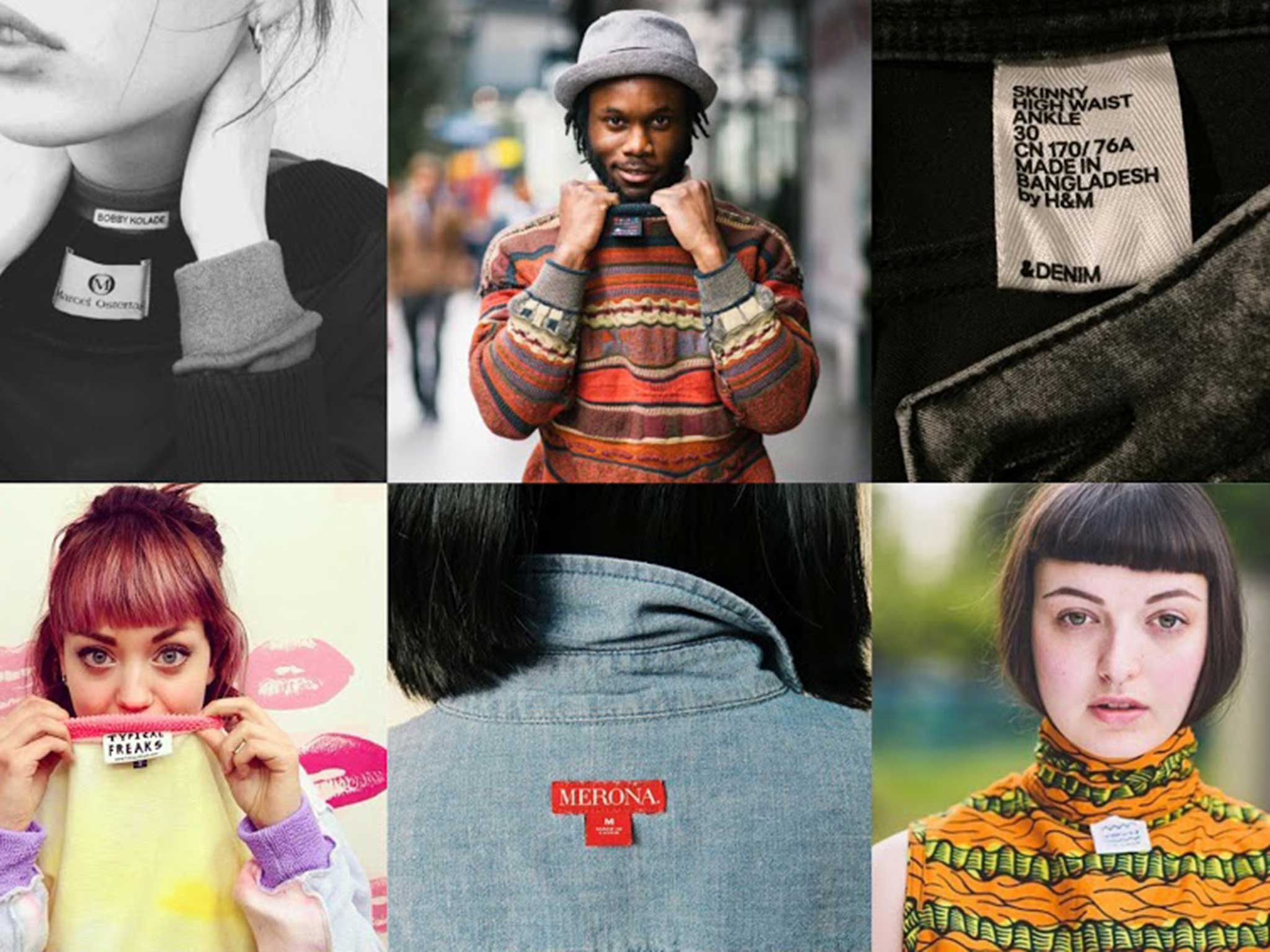 Thumbnail for The true cost of 'fast fashion': why #whomademyclothes is trending ...