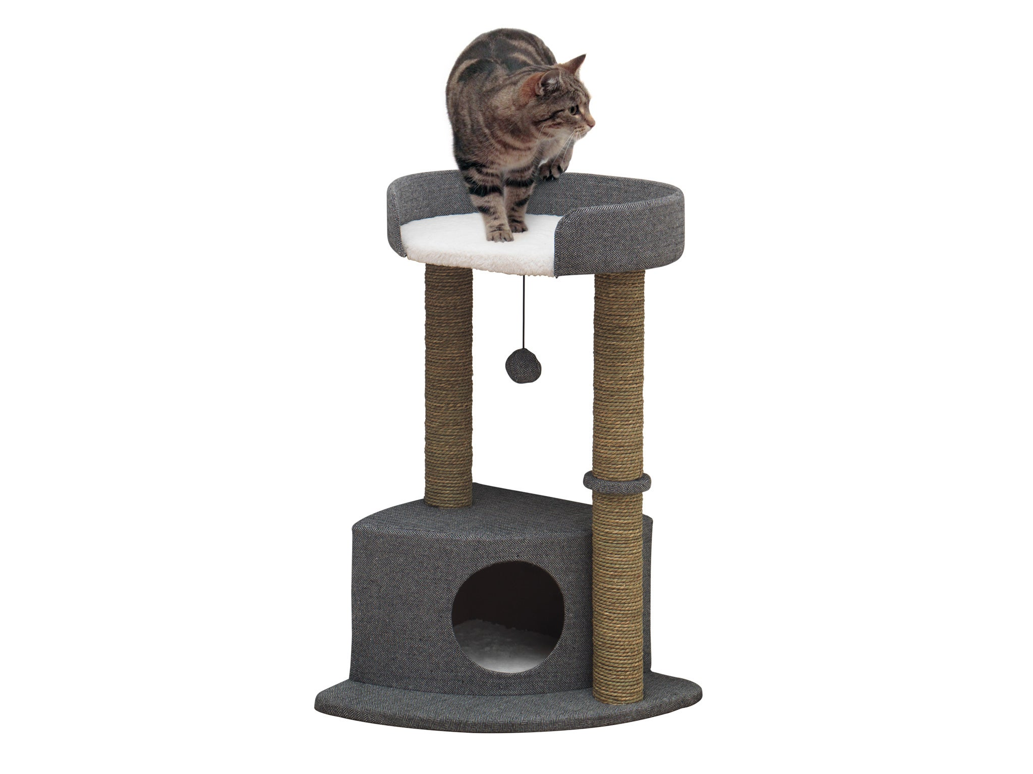 10 best cat scratchers | The Independent