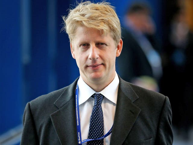 Jo Johnson said some universities had removed controversial book from their libraries - a claim vice chancellors said was untrue