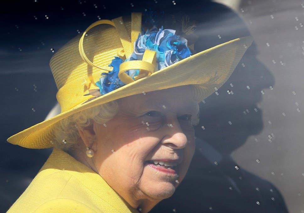 Queens 90th Birthday Nine Surprising Facts About Elizabeth II