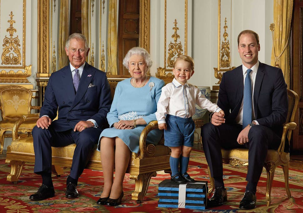 Heres What The Royal Family Actually Does Every Day The Independent