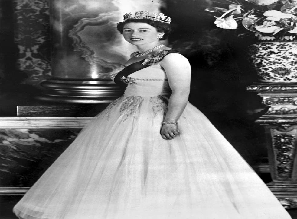 Elizabeth II, turning 90 on 21 April