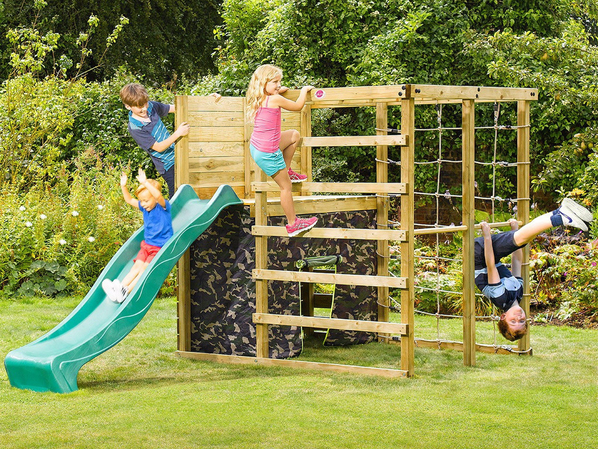 Used Yard Toys : Best outdoor toys the independent