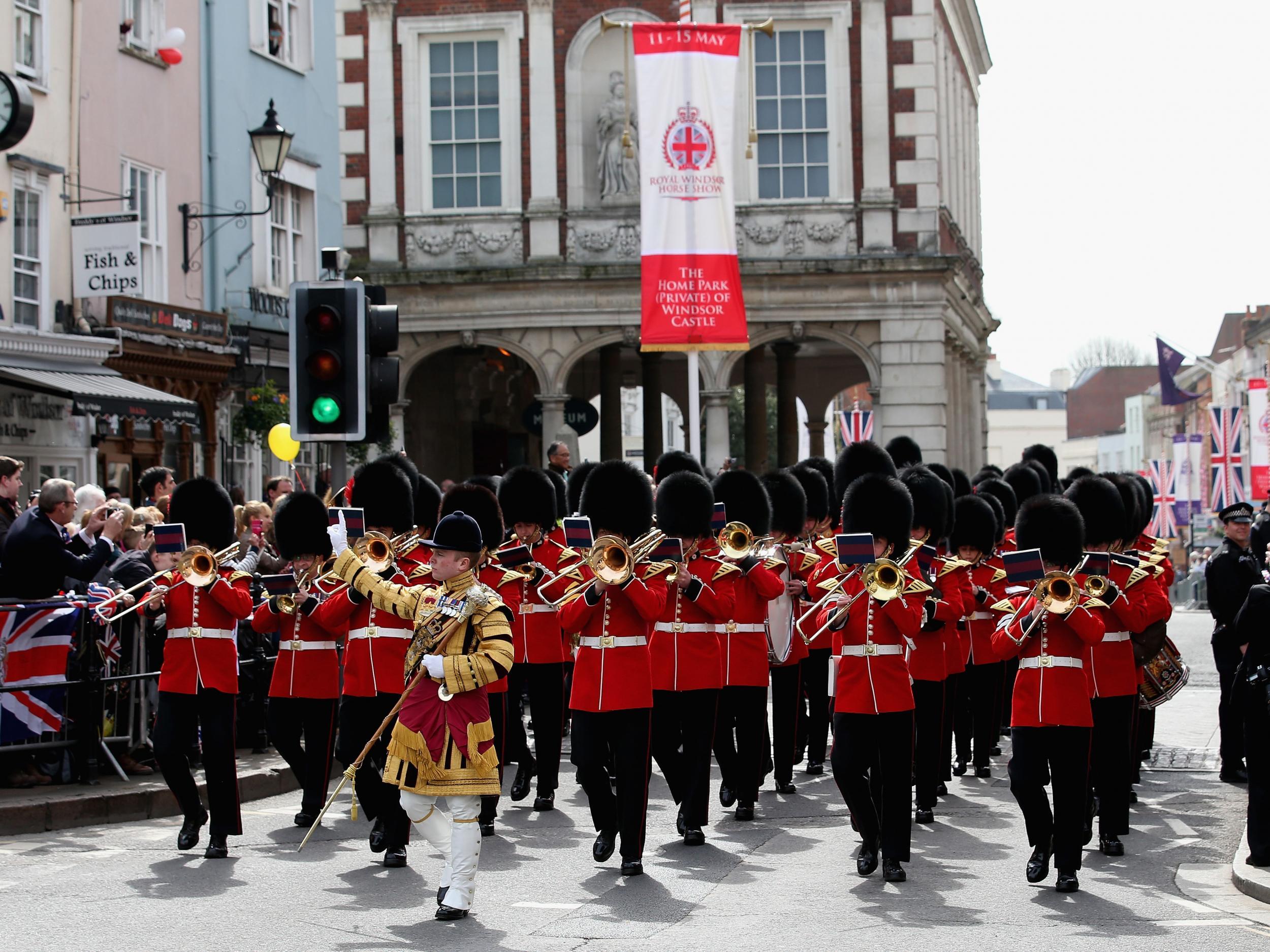 Queens Birthday Watch Live As Elizabeth II Celebrates Turning 90