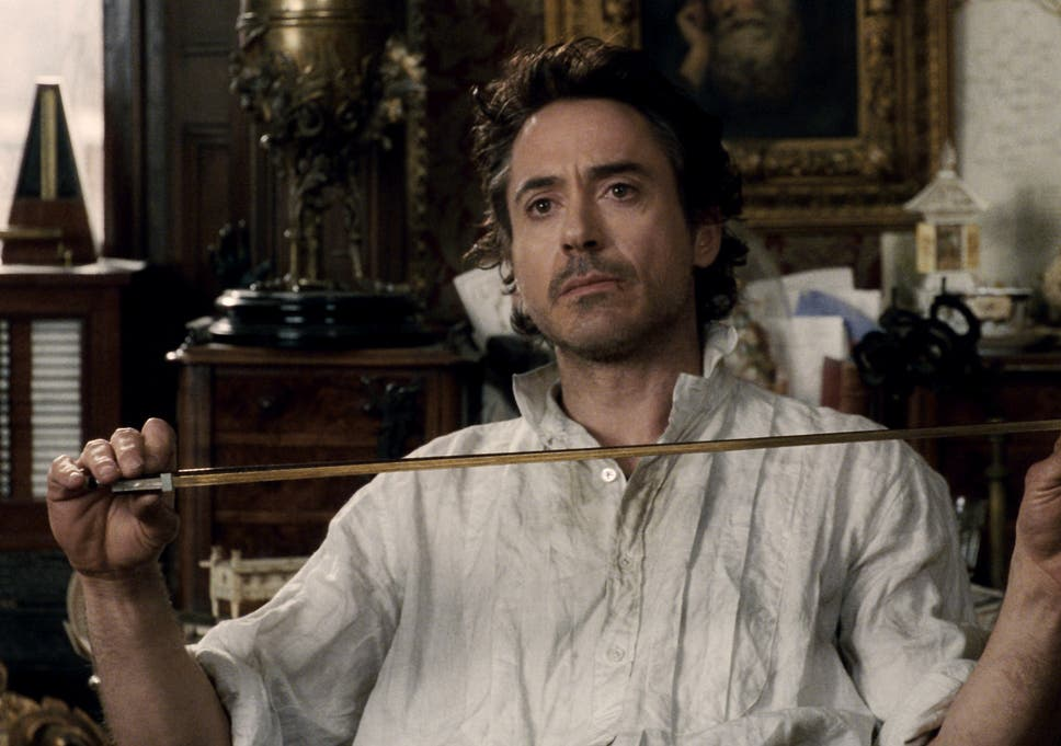 Sherlock Holmes 3 release date announced, Robert Downey Jr and Jude