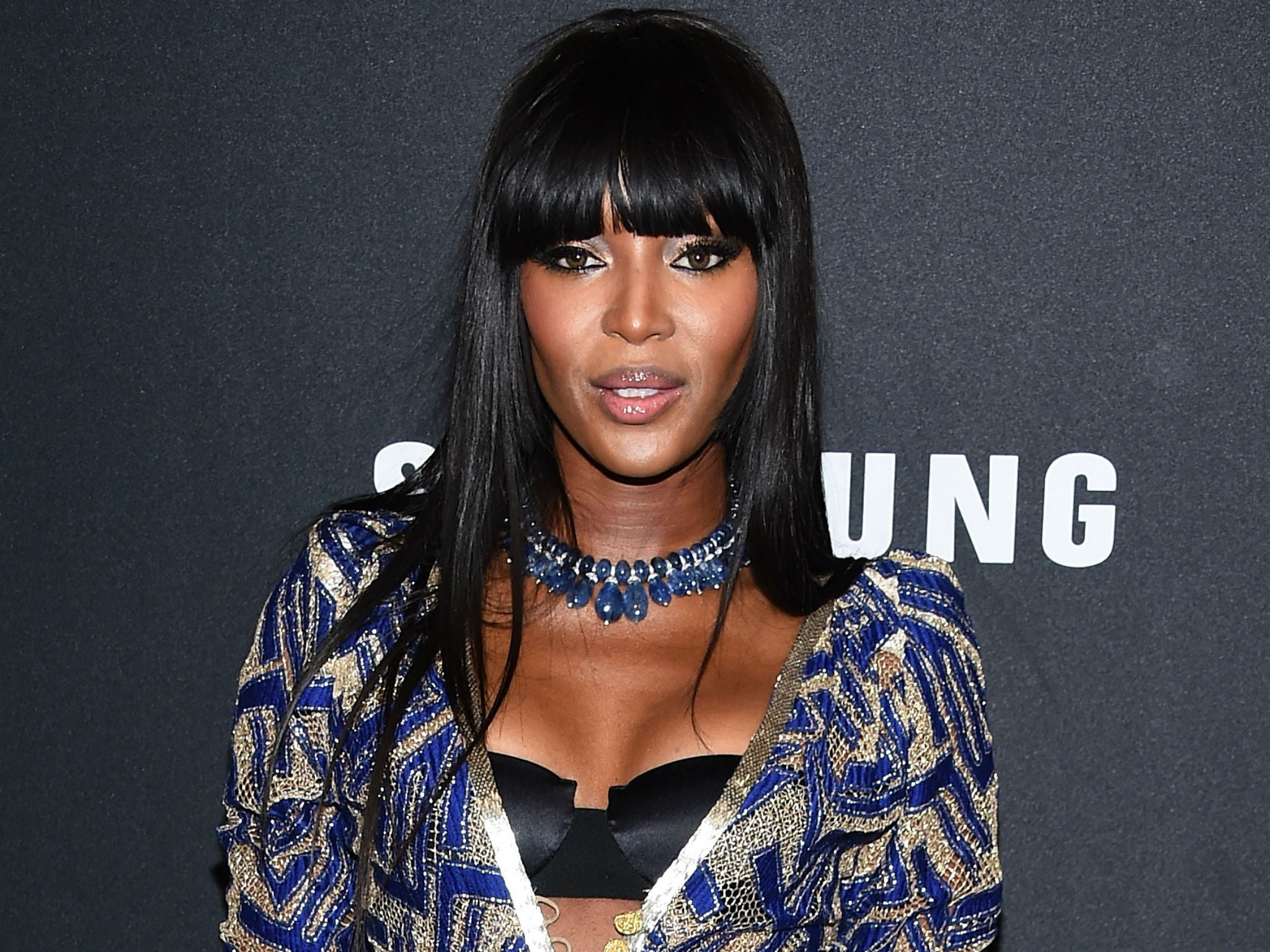 Naomi Campbell Has Some Thoughts on People Who Got Famous on Instagram picture