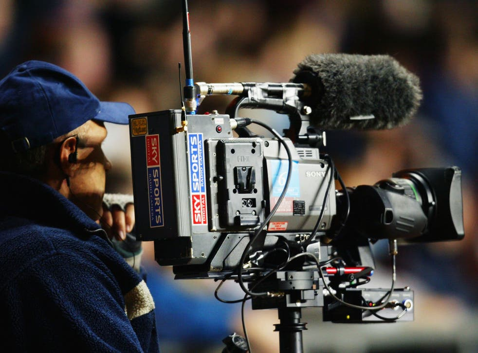 At present, BT TV customers can only buy some Sky Sports services as a bolt-on for £27.50 per month