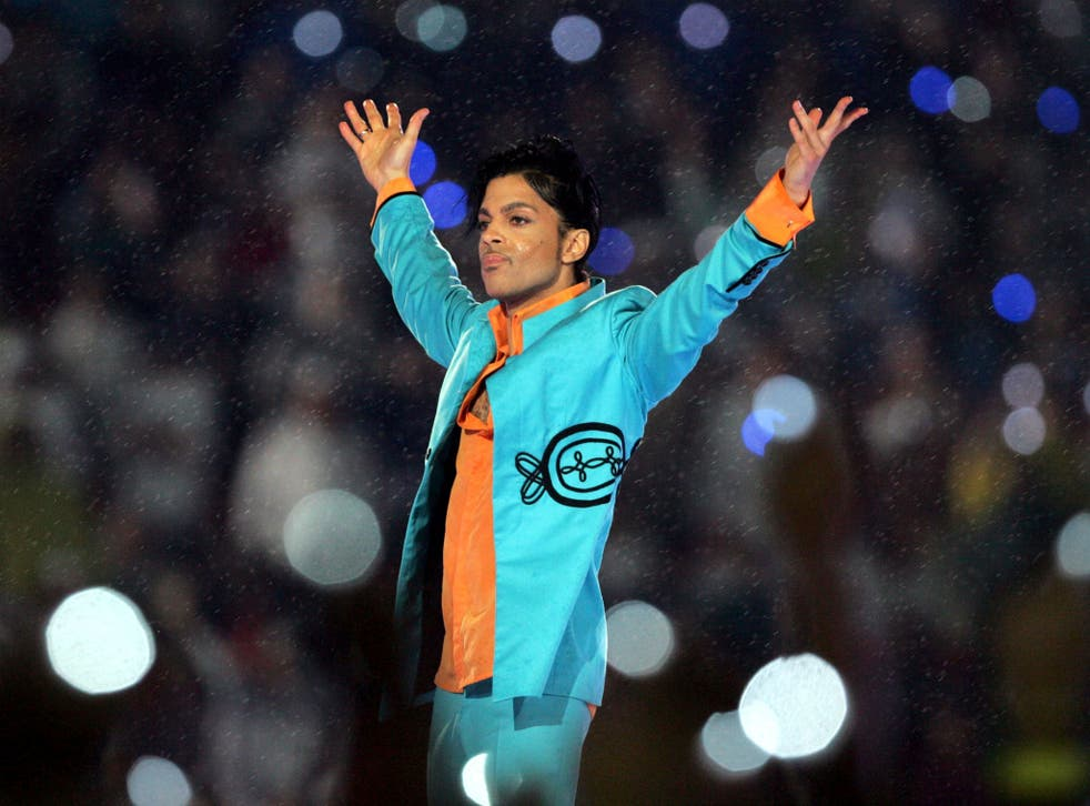 Prince emphasized the importance of forgiveness after writer Hiatt pointed out that many people deem Brown's assault on his then-girlfriend Rihanna as beyond forgiveness