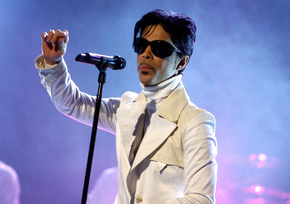 Prince Dead His Most Memorable Quotes From A Decades Spanning