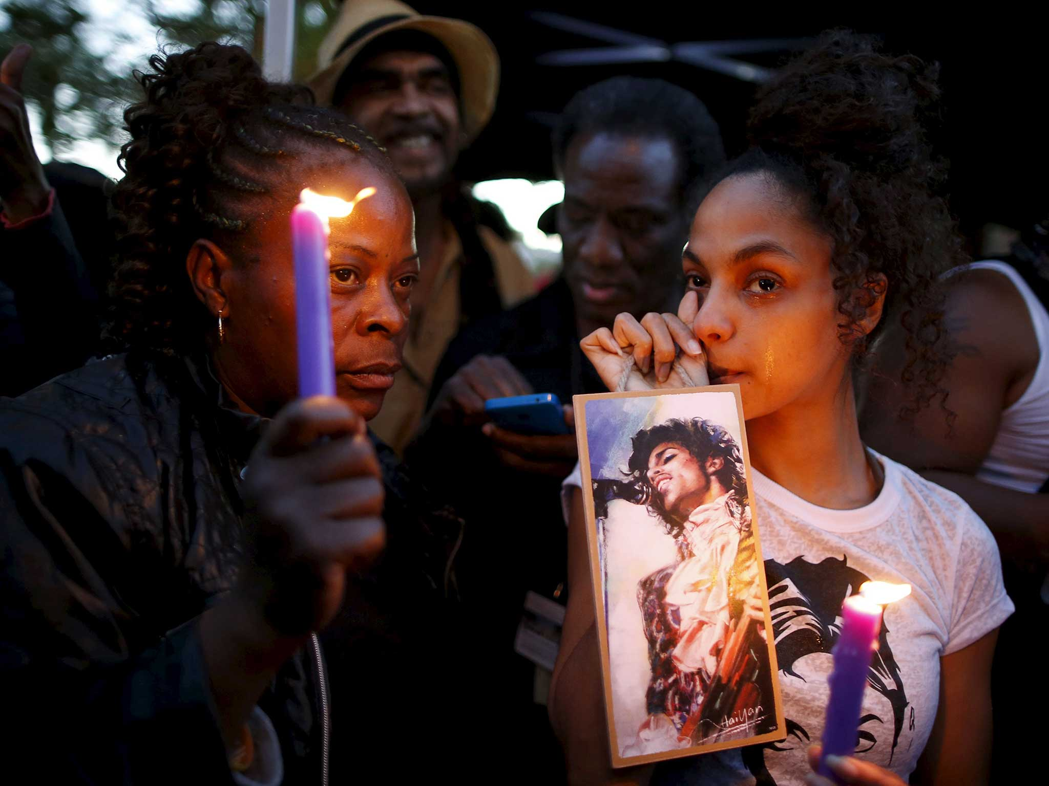prince dead postmortem to be carried out after musician