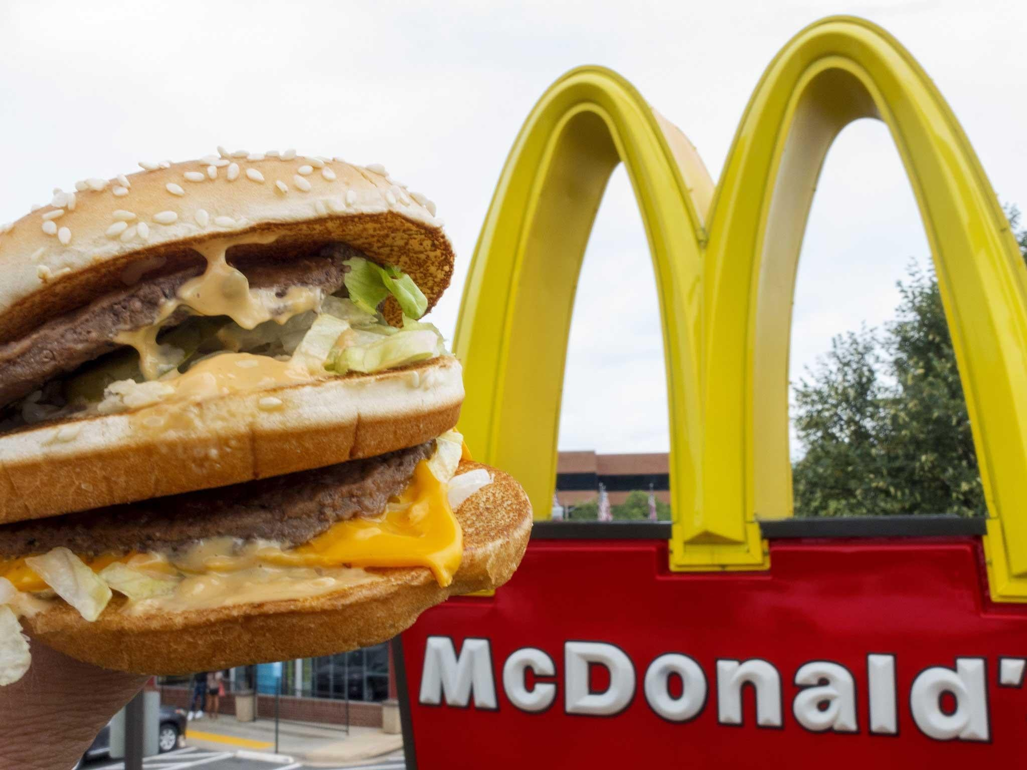 McDonalds Tries Using Fresh Beef In Its Quarter Pounder Burgers As Part Of Major Overhaul