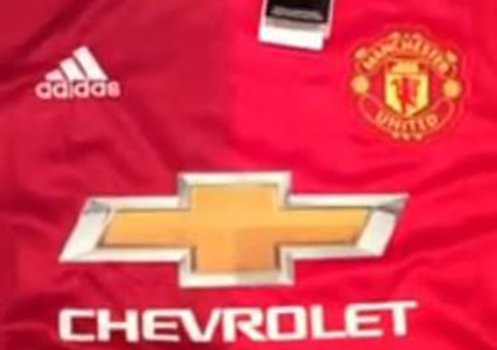 3722f1b7888 Premier League leaked kits 2016-17  Every strip and design seen so ...