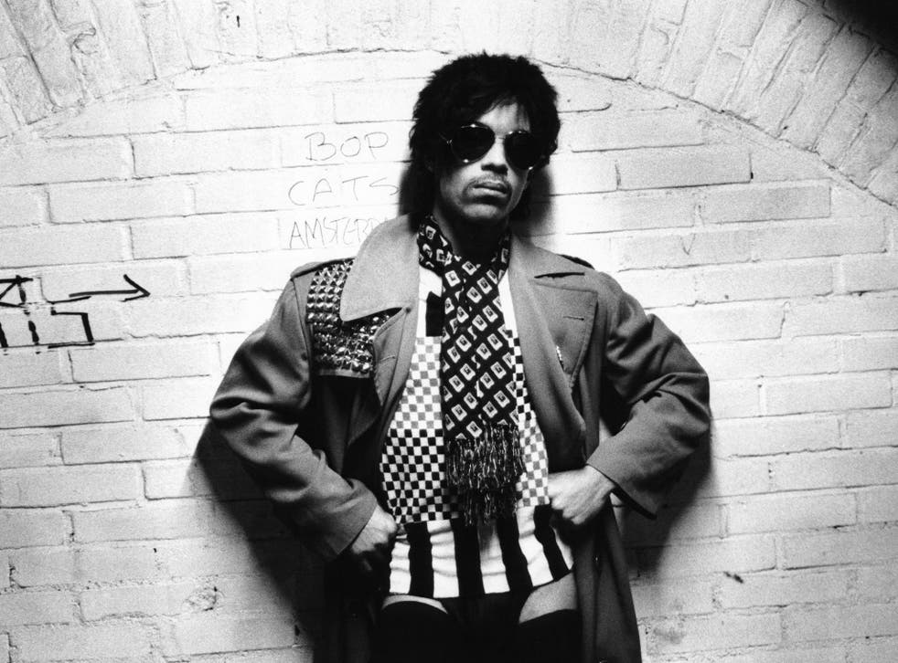 Before iPods and iTunes, Prince understood music online would change the industry forever