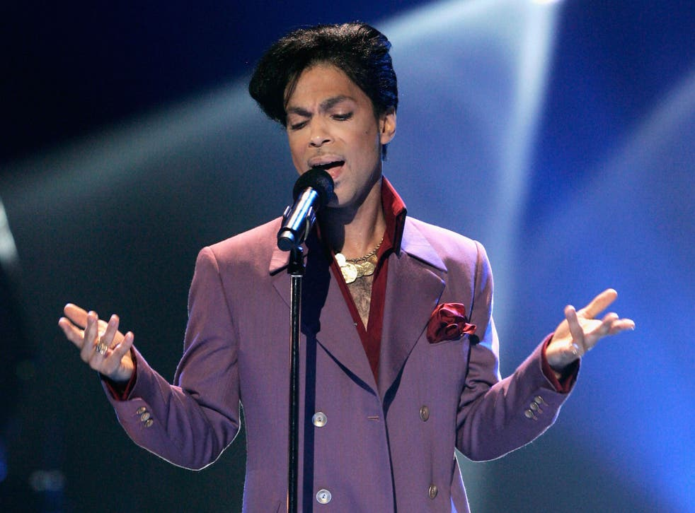 Prince's death on Thursday was mourned around the world