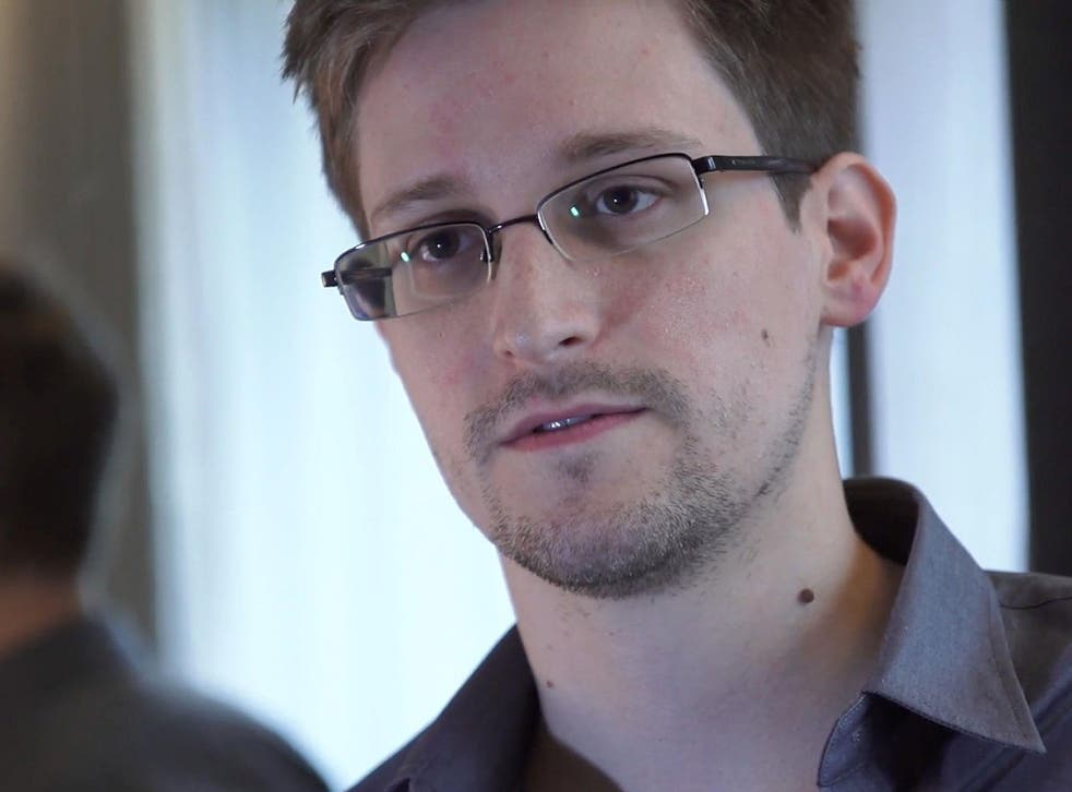 Snowden's sharing of classified intelligence information was one of the largest leaks in US history