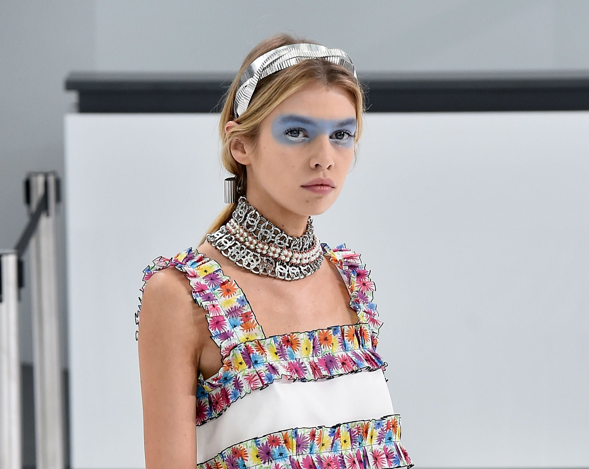 Fashion essentials: How to wear this season's catwalk beauty trends | The Independent