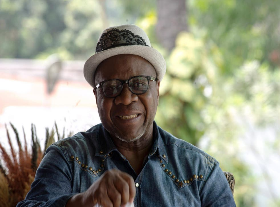 Known as the King of Rhumba Rock Wemba rose to fame in his twenties and went on to gain global and Francophone attention