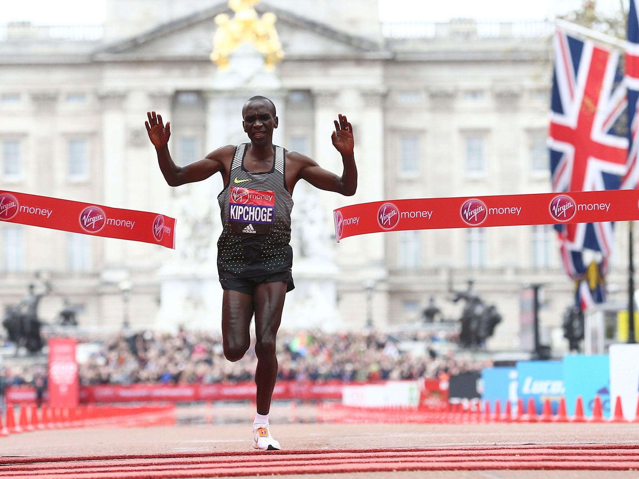 Dating a marathon runner 5