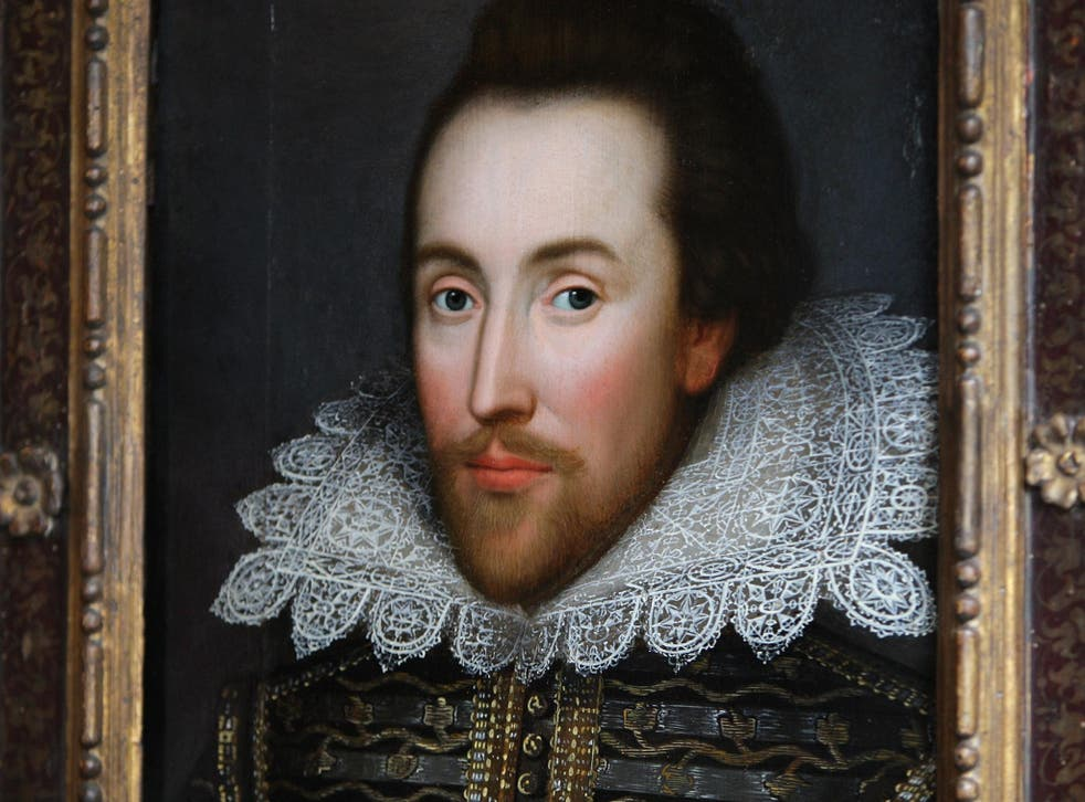 Shakespeare died 400 years ago this week. Honour him by calling your friend a 'Banbury cheese'