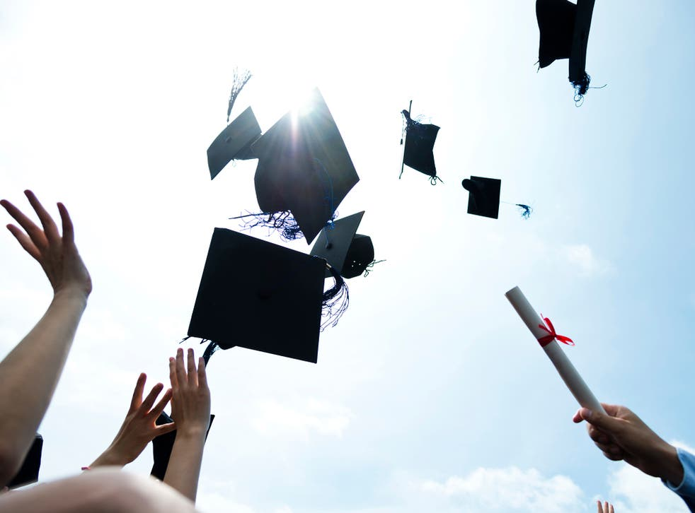 One in six university applicants consider job prospects when applying