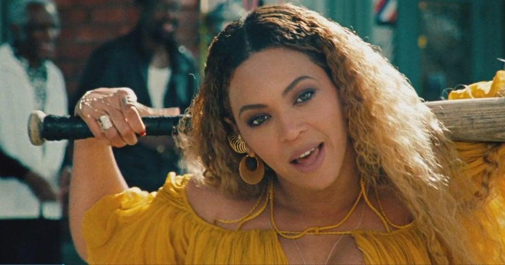 Beyonce clip sex