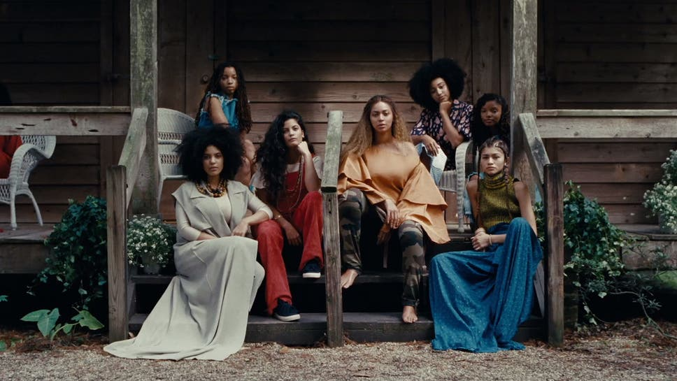 beyonce lemonade a guide to every cameo in her visual album the
