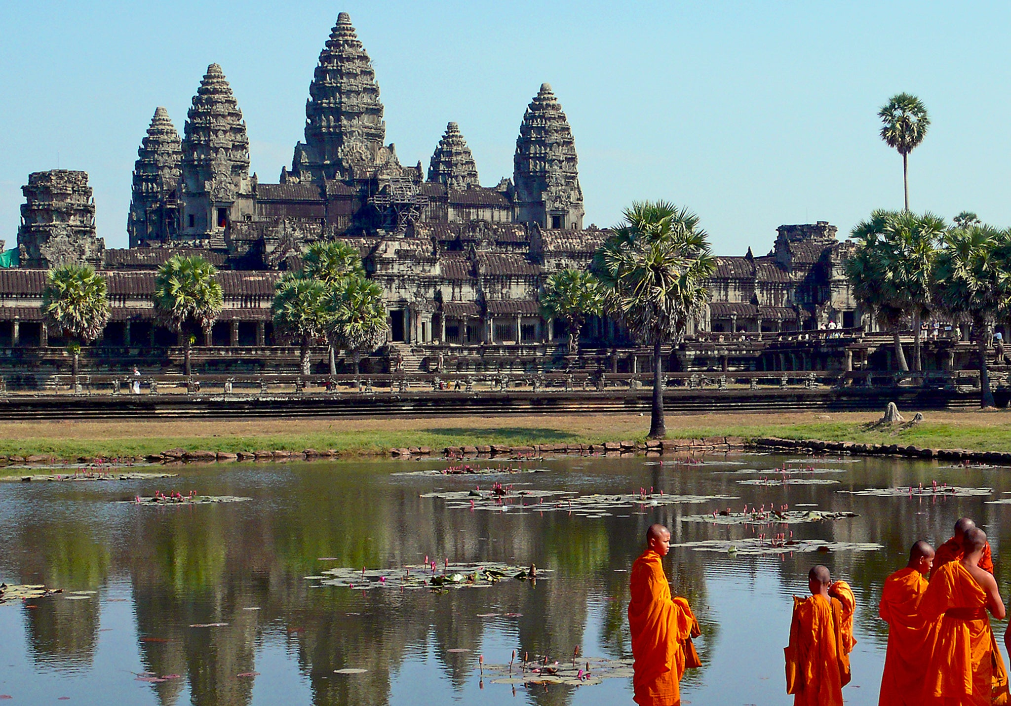 DailyChatter: Truth and fear in Cambodia