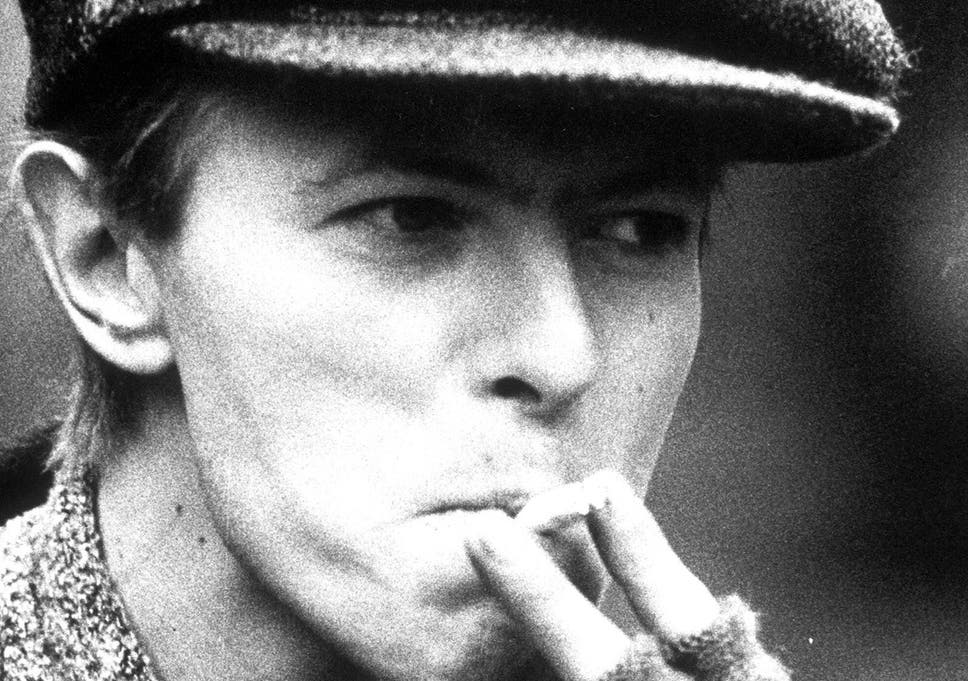 Peaky Blinders season 3: Cillian Murphy heard David Bowie was a ...