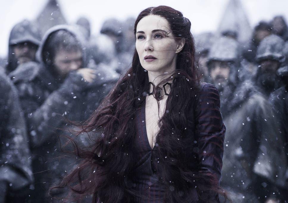 Game of Thrones season 6: Fans translate Melisandre's prayer