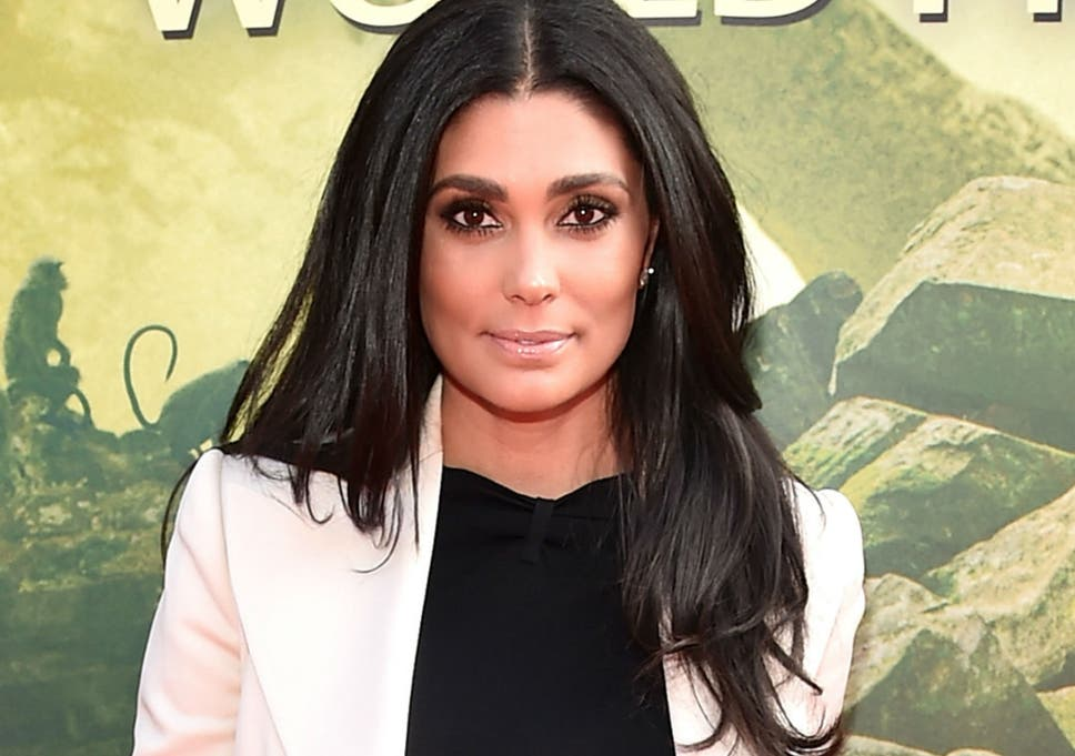 Rachel Roy And Rachael Ray Supported Each Other Through Abuse From