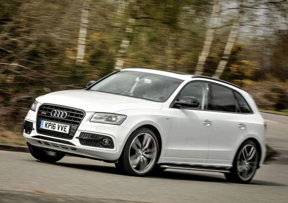 Audi SQ Plus Car Review Are The Improvements Worth The Hefty - Audi sq5 review
