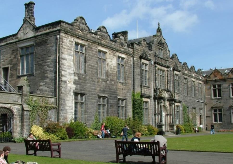 st andrews university named best in scotland according to new