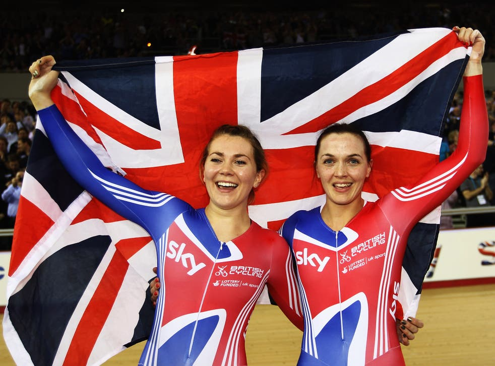 Victoria Pendleton has supported Jess Varnish's claims of a sexist culture at British Cycling