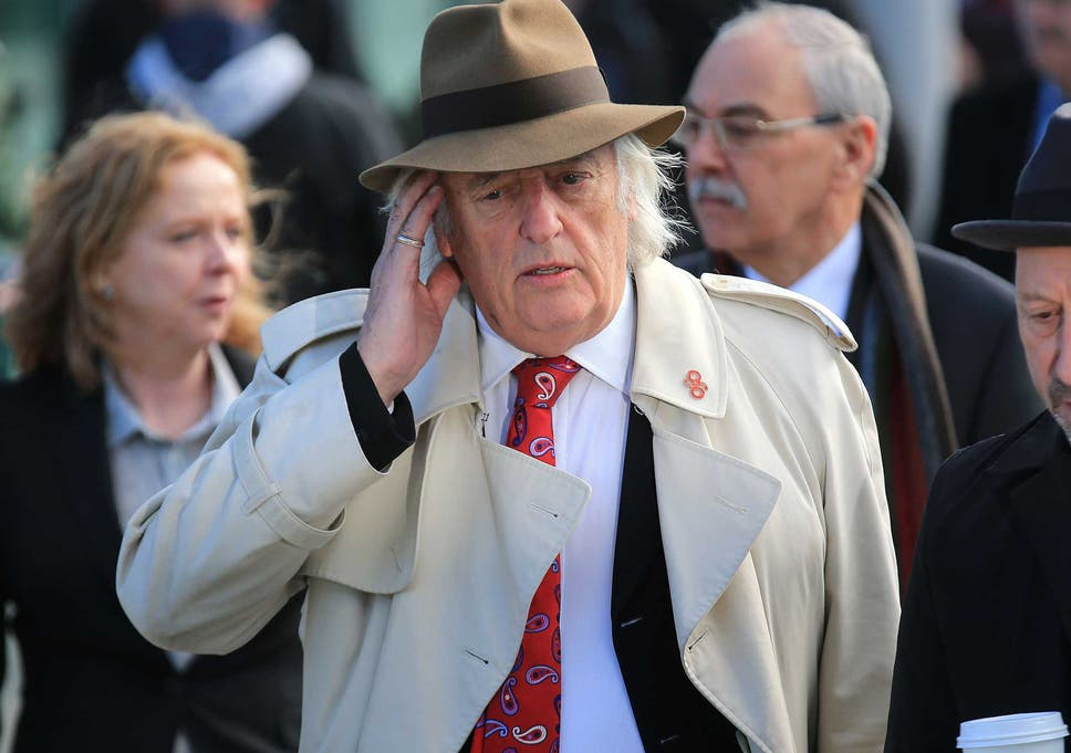 Michael Mansfield QC (pictured) believes the government should introduce tighter legislation to make activities which destroy the natural world illegal