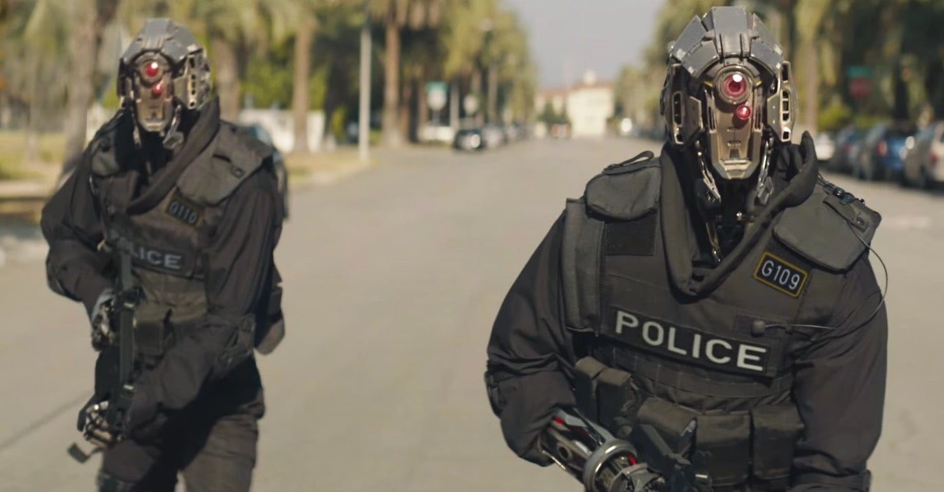 Code 8: The anti-superhero movie that's crowdfunded $1.7 ...