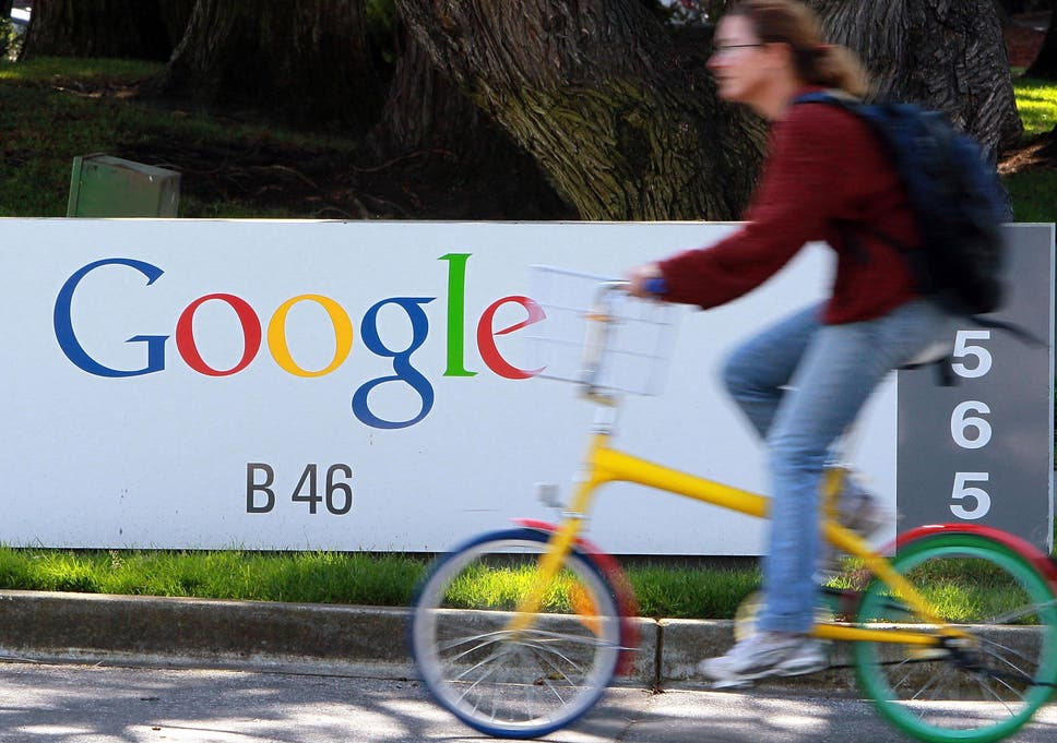 Eye-watering salaries of Silicon Valley tech interns revealed in