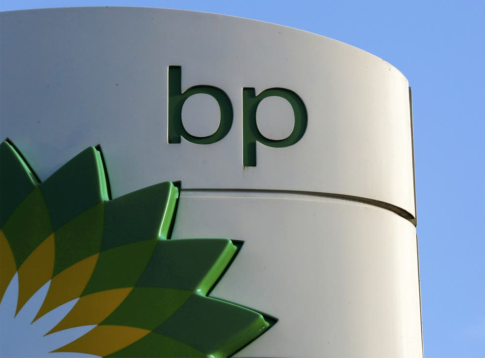 BP signed a $1 million contract with Unaoil, the first of two contracts for engineering services in Iraq