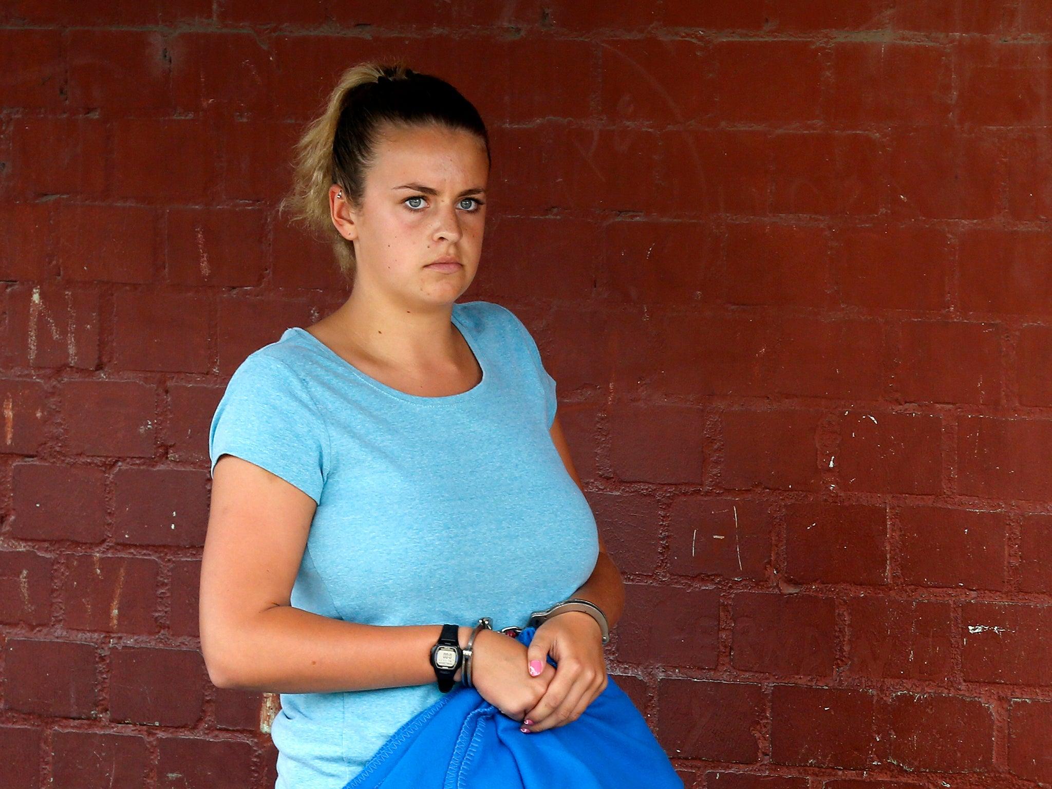peru drugs mule melissa reid to return to uk very soon