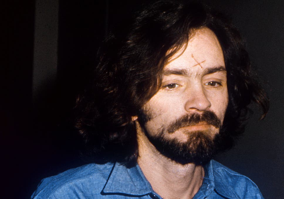 Charles Manson got under the skin of America – and the scary truth