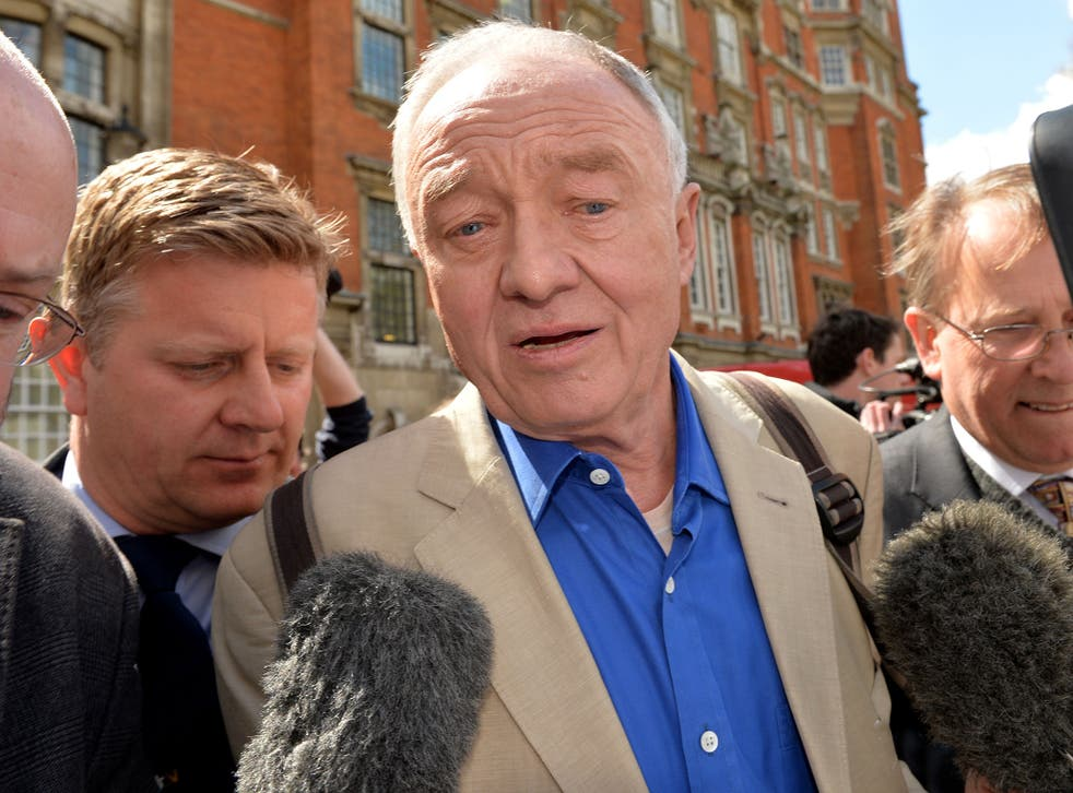 After defending Labour MP Naz Shah, Mr Livingstone was ultimately accused of anti-Semitism himself