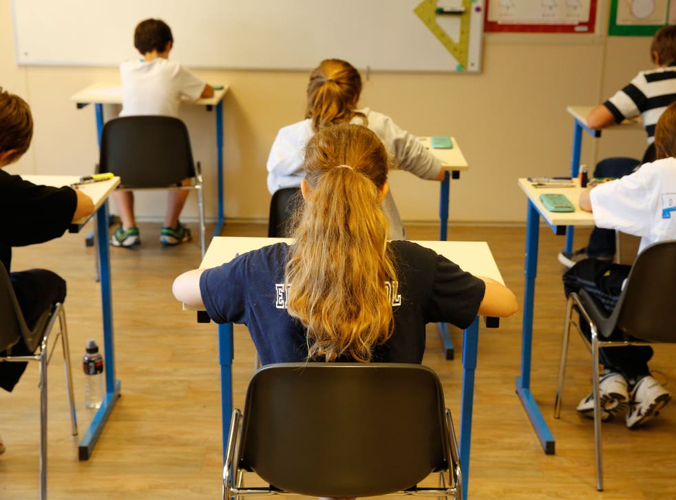 Thousands of primary school children are undertaking SATs this week
