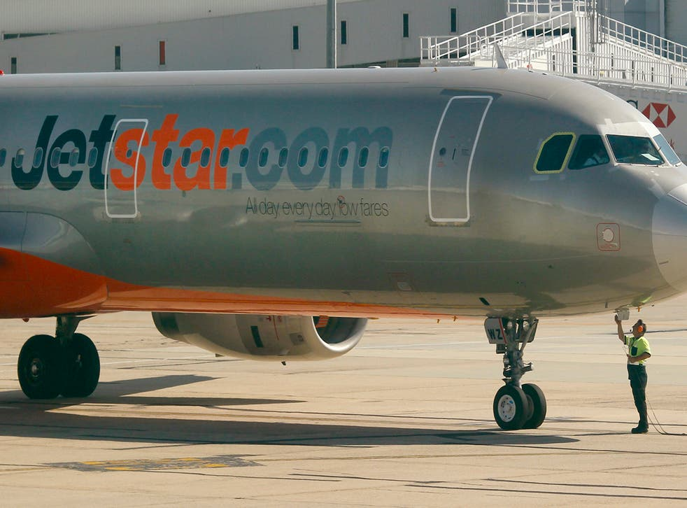 A global survey has given Jetstar one star for customer satisfaction