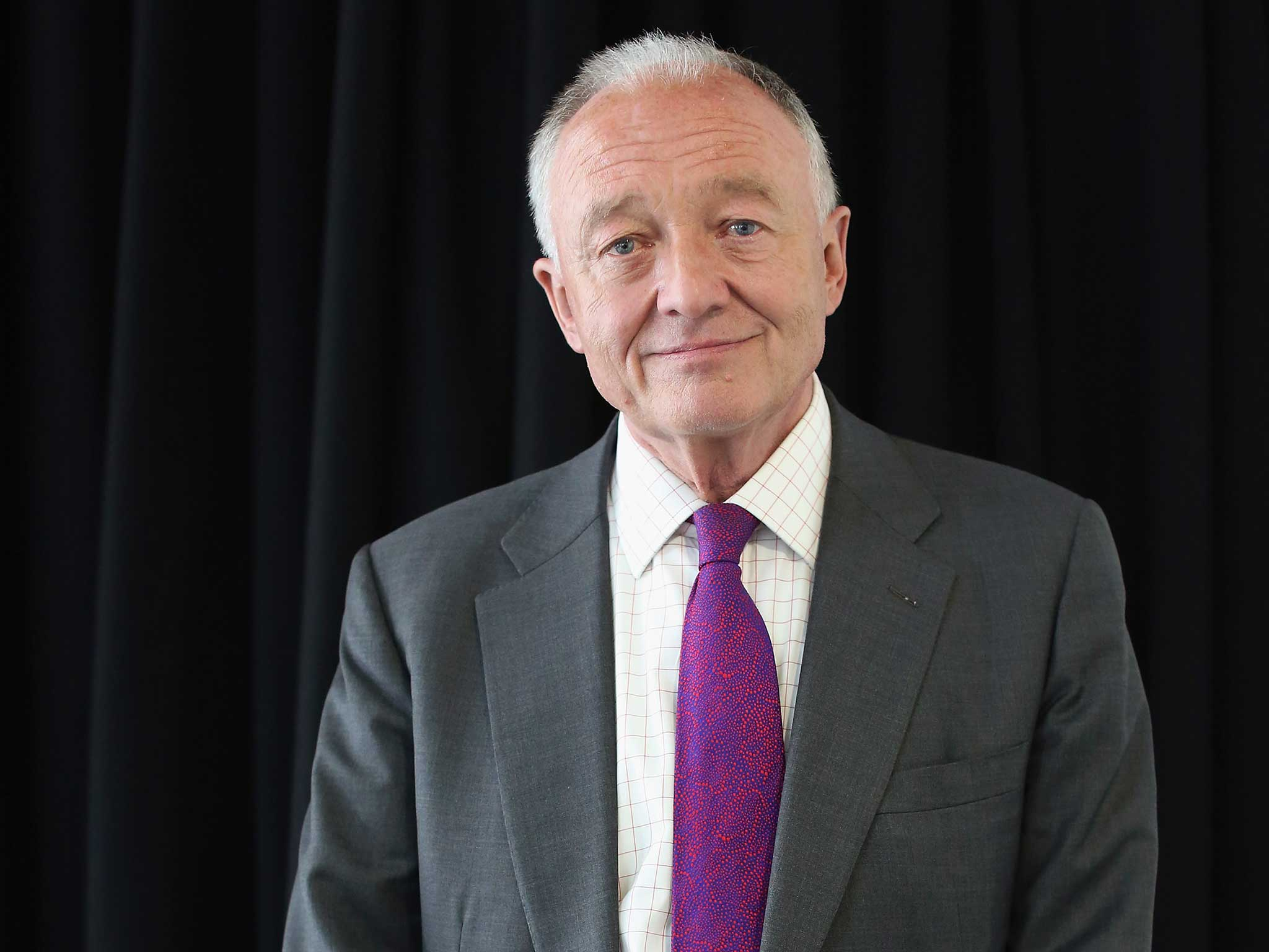 Ken Livingstone says creation of Israel was a 'great catastrophe' in TV interview