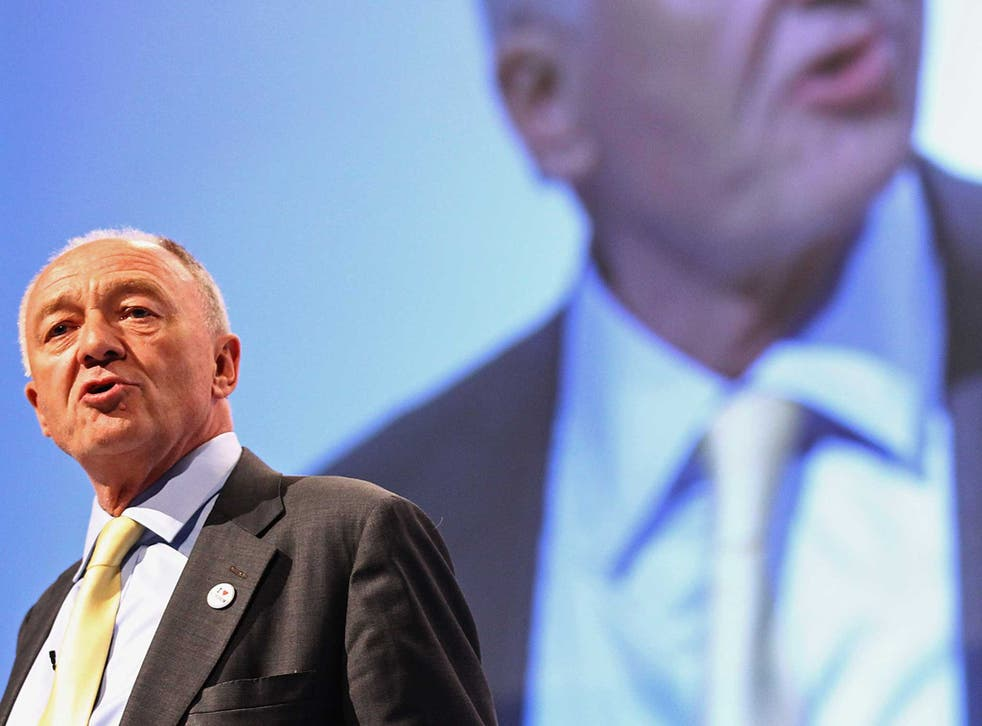 Ken Livingstone has been barred from holding office for Labour – but for a retired house husband, the punishment will have little effect