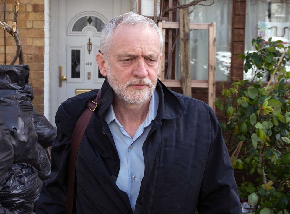 Jeremy Corbyn has launched an independent inquiry into antisemitism in the party