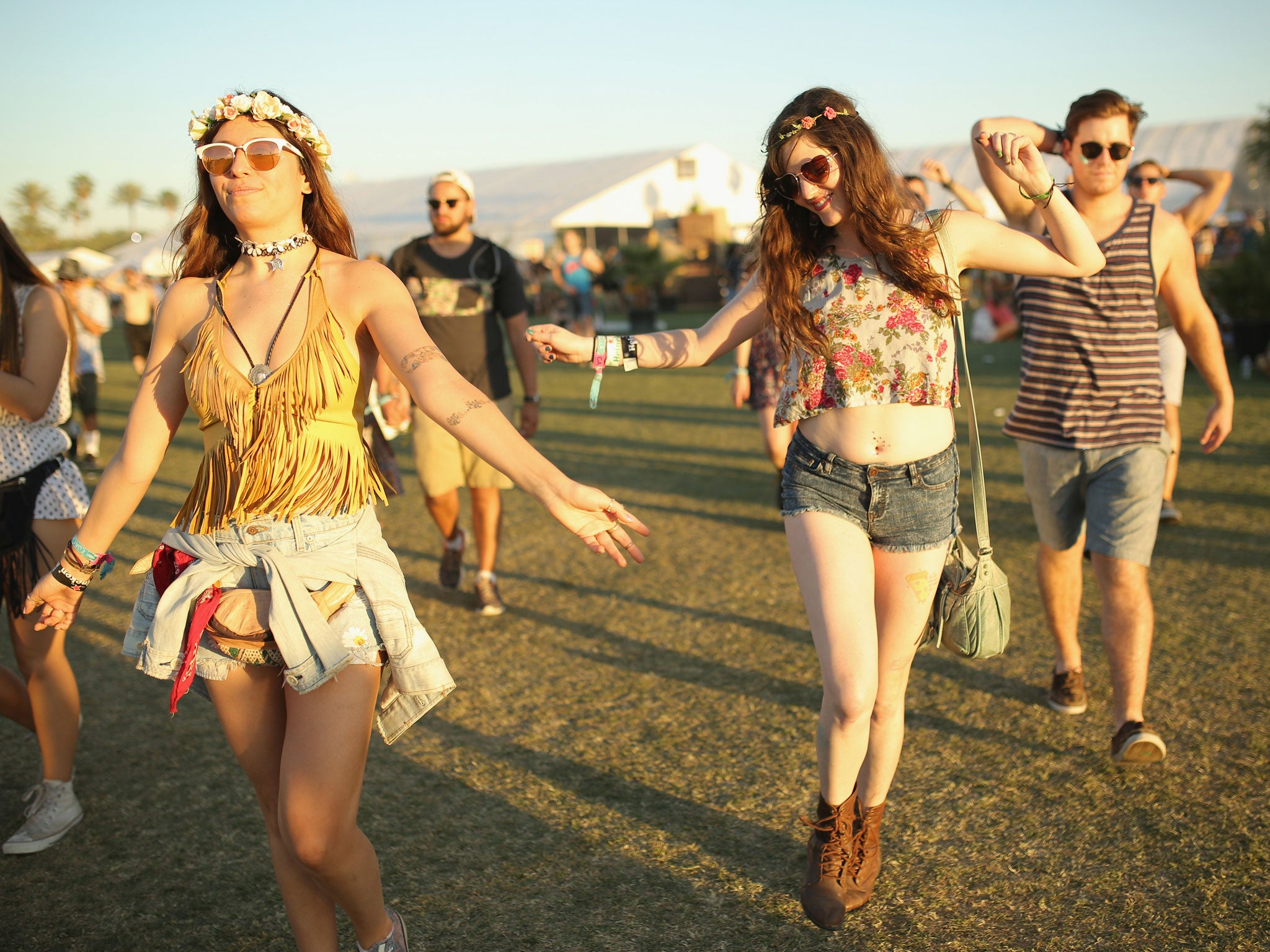 Coachella 2016 review: Why the much-maligned desert festival
