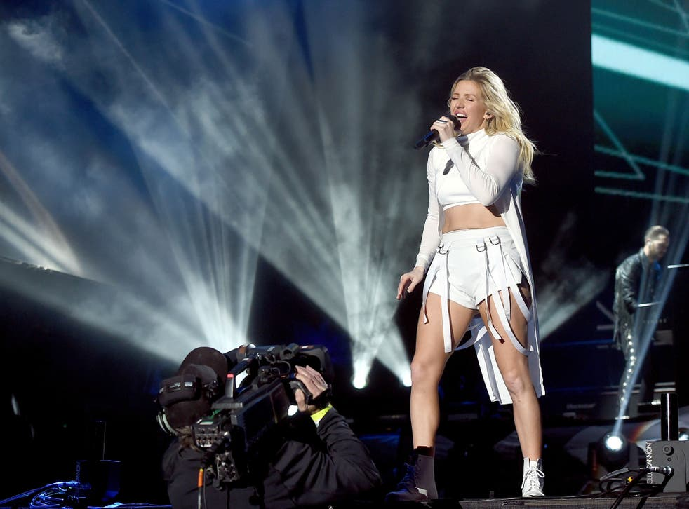 Singer Ellie Goulding, who has been named ambassador for the charity Centrepoint, is backing The Independent's campaign