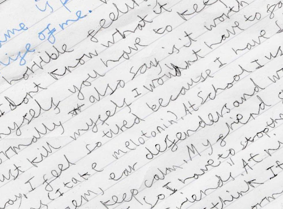 Paul wrote a letter to his local MP describing his feelings